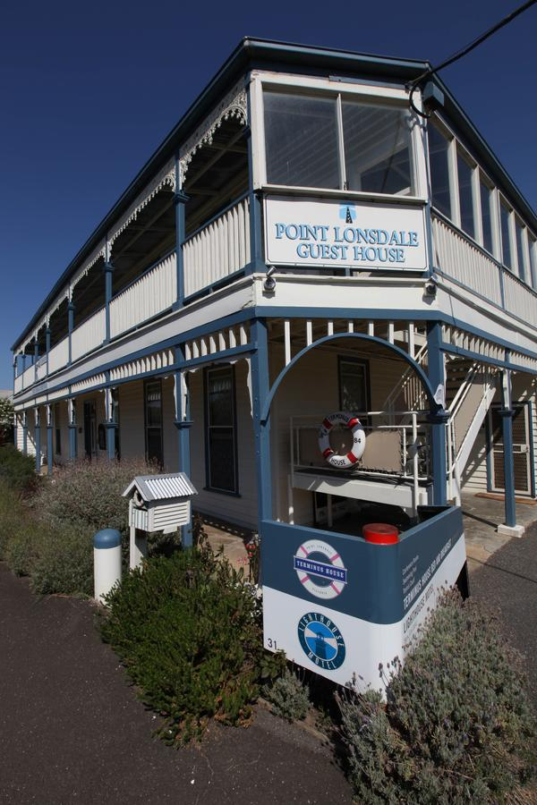 Point Lonsdale Guest House - Accommodation Port Macquarie