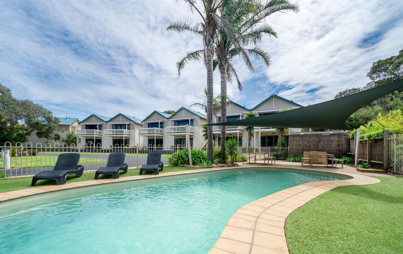 Boathouse Resort Studios and Suites - Accommodation Port Macquarie