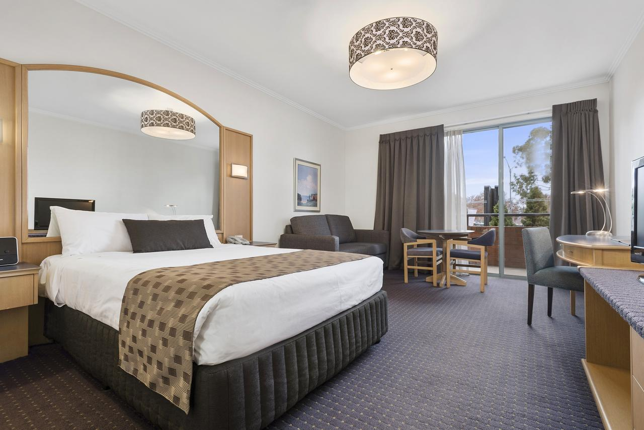 Quality Hotel Wangaratta Gateway - Accommodation Port Macquarie