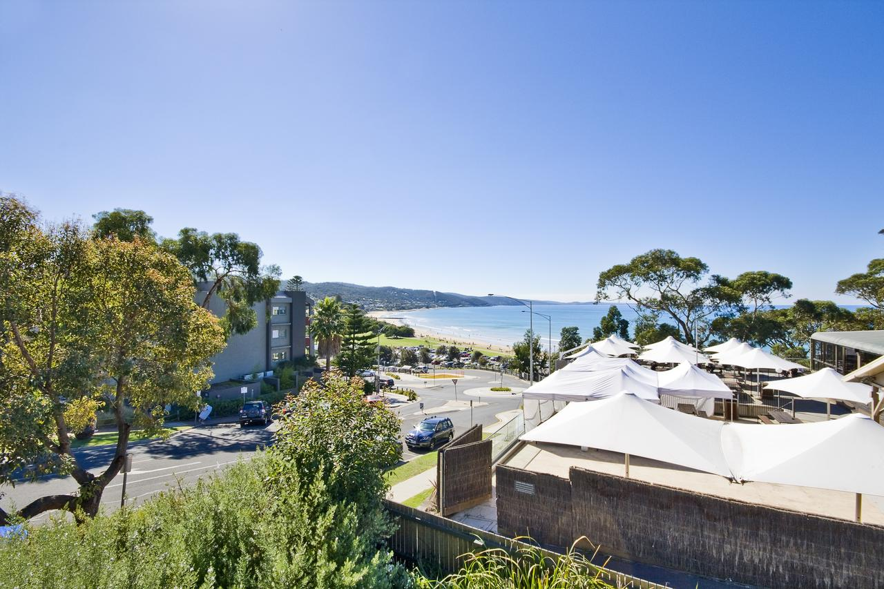 Lorne Bay View Motel - Accommodation Port Macquarie