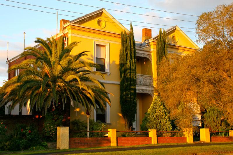 Campbell st Lodge - Accommodation Port Macquarie