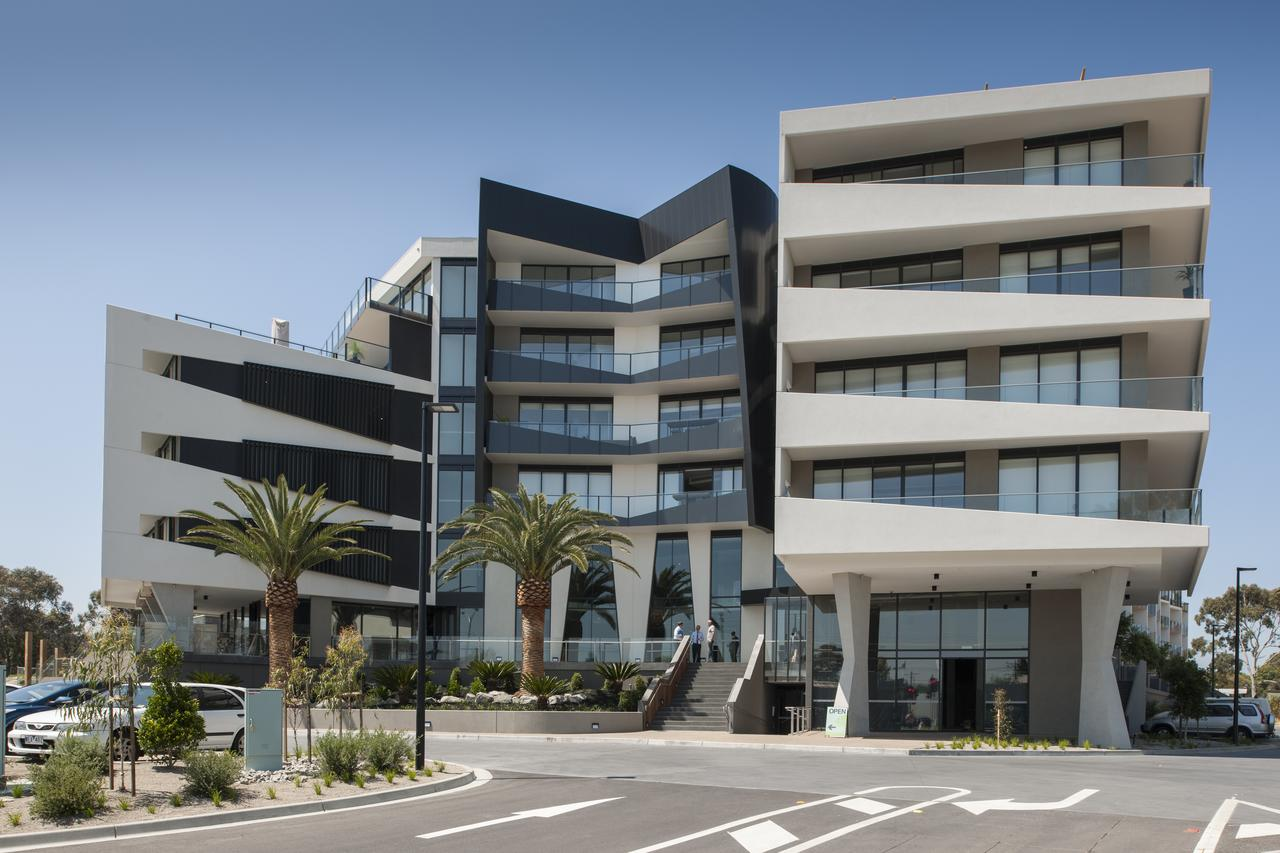 Sandy Hill Serviced Apartments - Accommodation Port Macquarie