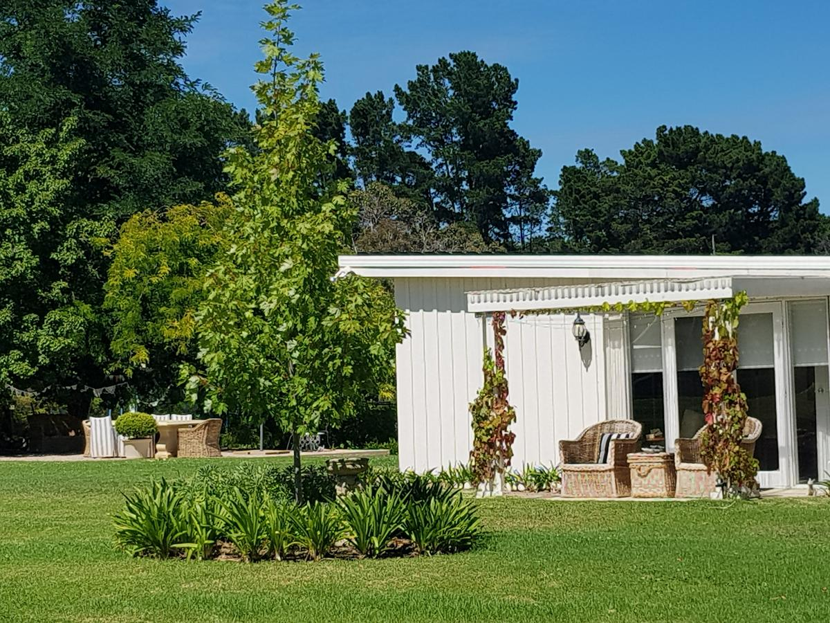 The Cottage - Accommodation Port Macquarie