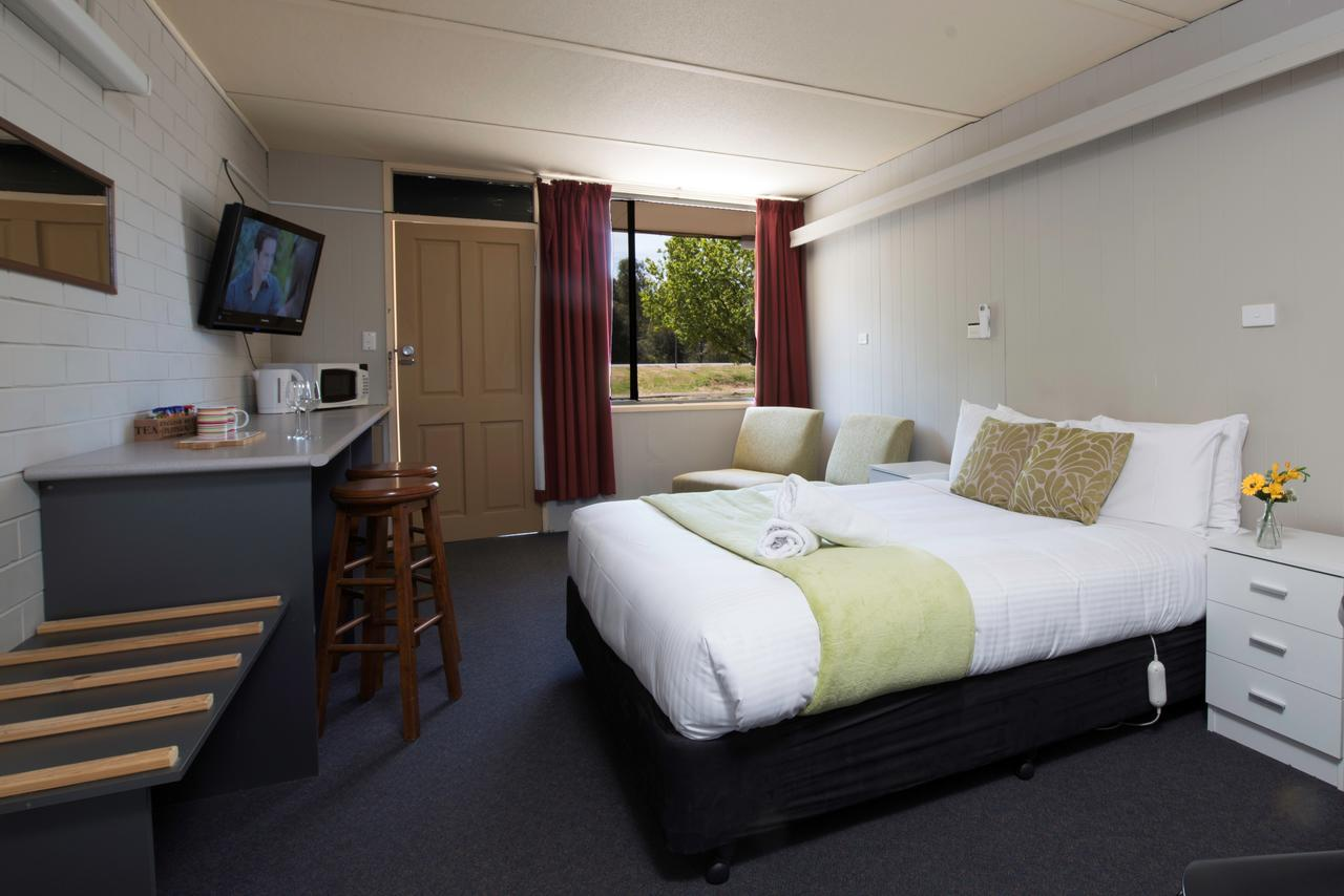 Bridgewater Motel - Accommodation Port Macquarie