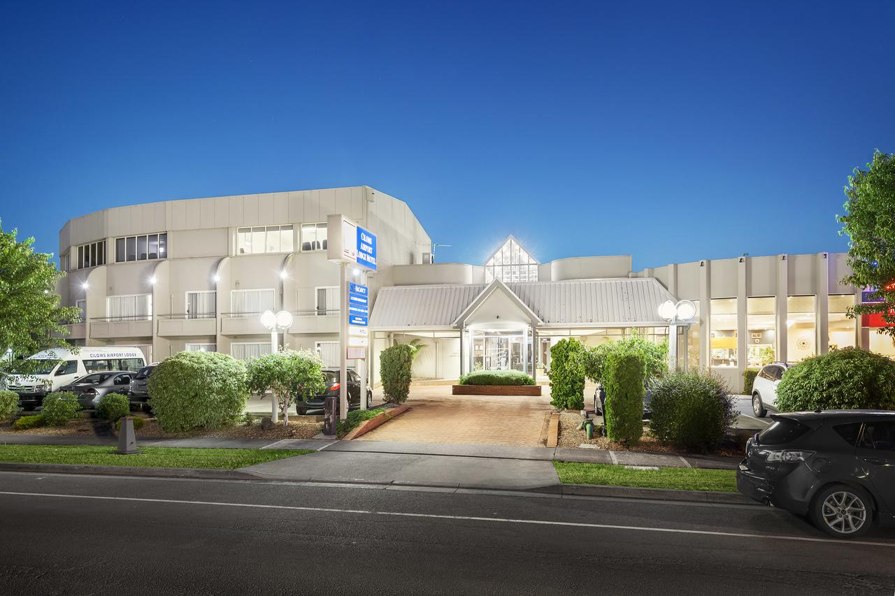 Ciloms Airport Lodge - Accommodation Port Macquarie