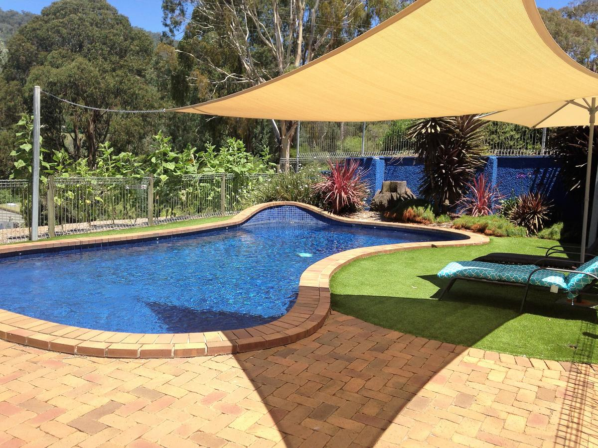 Snow View Holiday Units - Accommodation Port Macquarie