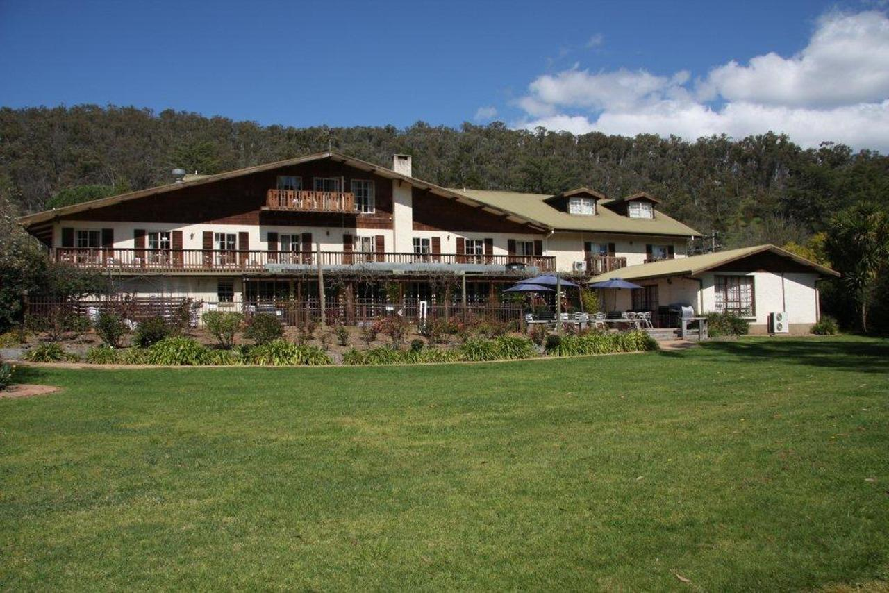Bright Chalet - Accommodation Port Macquarie