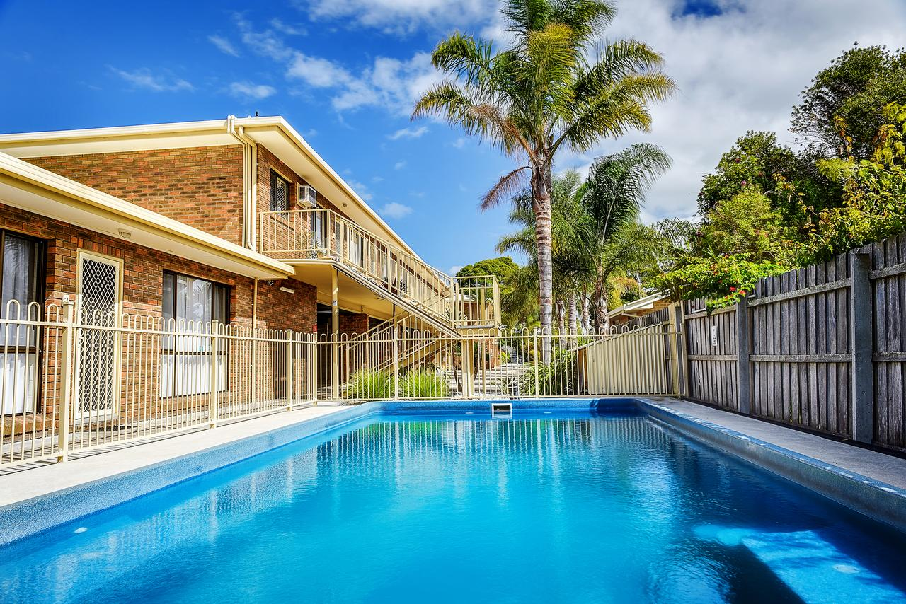Allambi Holiday Apartments - Accommodation Port Macquarie