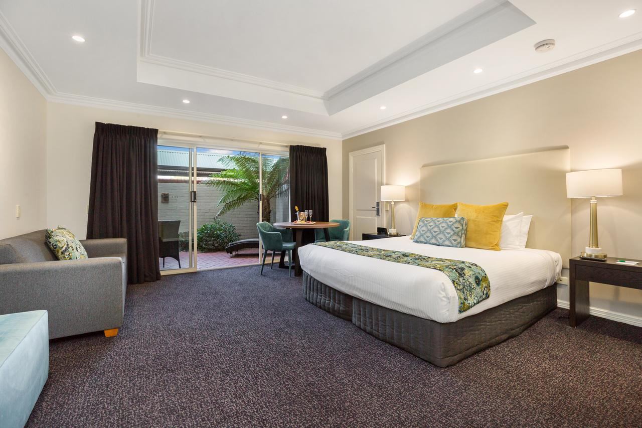 All Seasons Resort Hotel Bendigo - Accommodation Port Macquarie