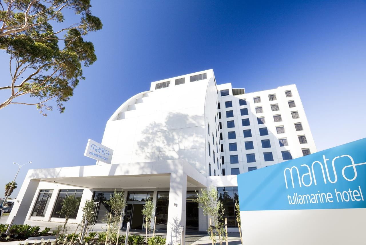 Mantra Tullamarine Hotel - Accommodation Port Macquarie
