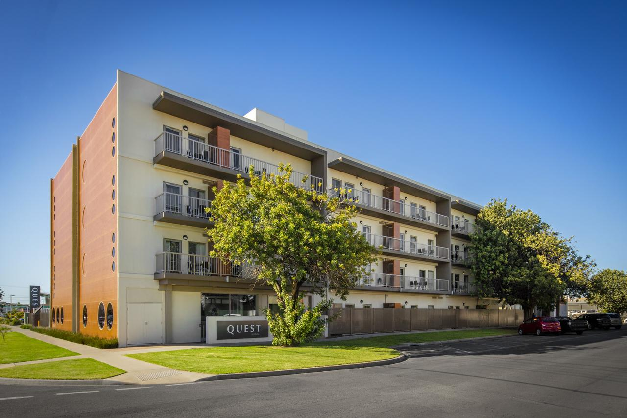 Quest Mildura - Accommodation Port Macquarie