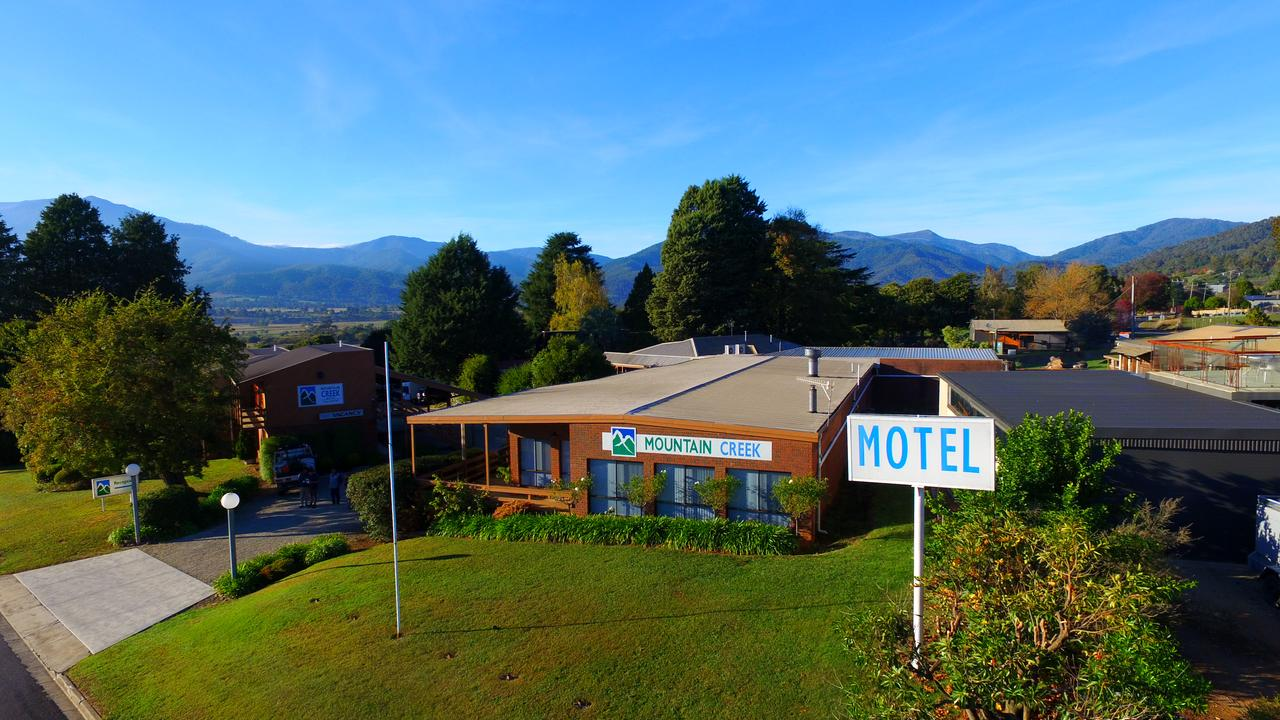 Mountain Creek Motel - Accommodation Port Macquarie