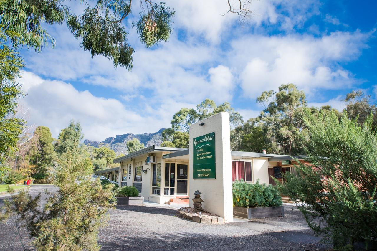 Gariwerd Motel - Accommodation Port Macquarie