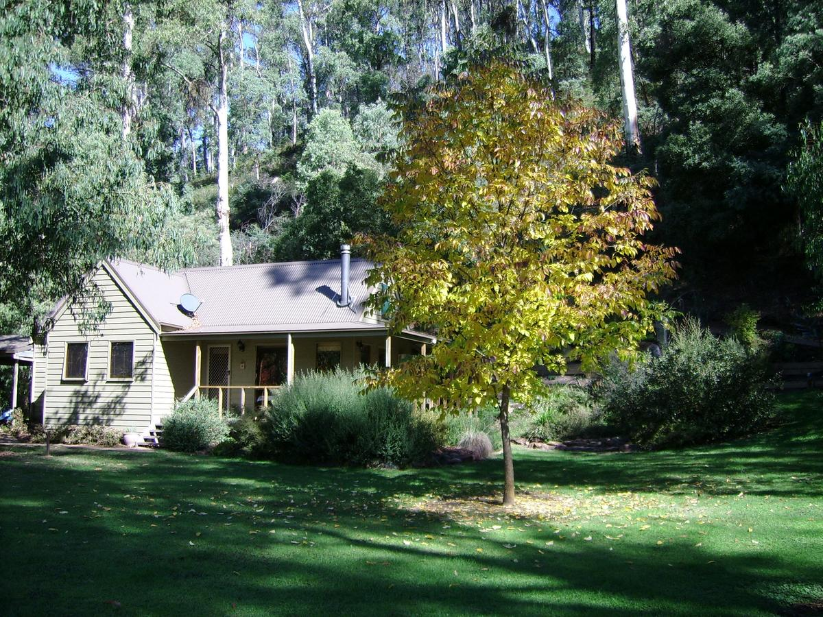shady brook cottages - Accommodation Port Macquarie