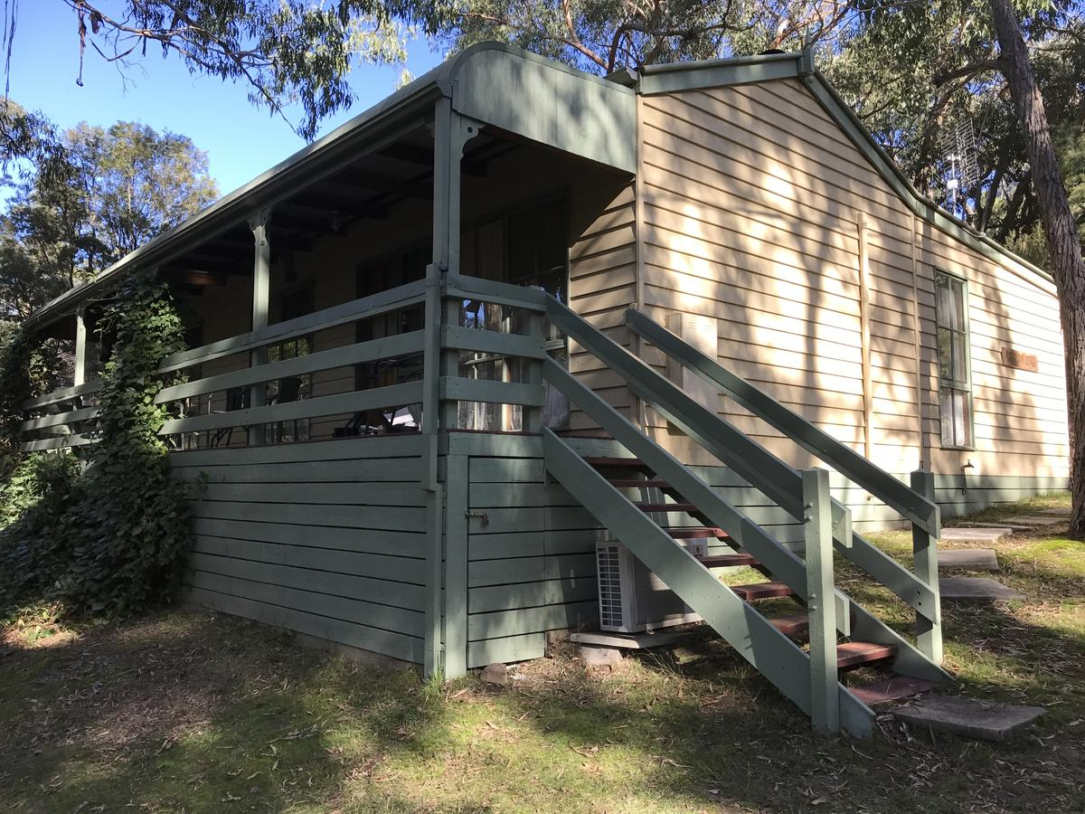 Day Dream Cottage - Accommodation Port Macquarie