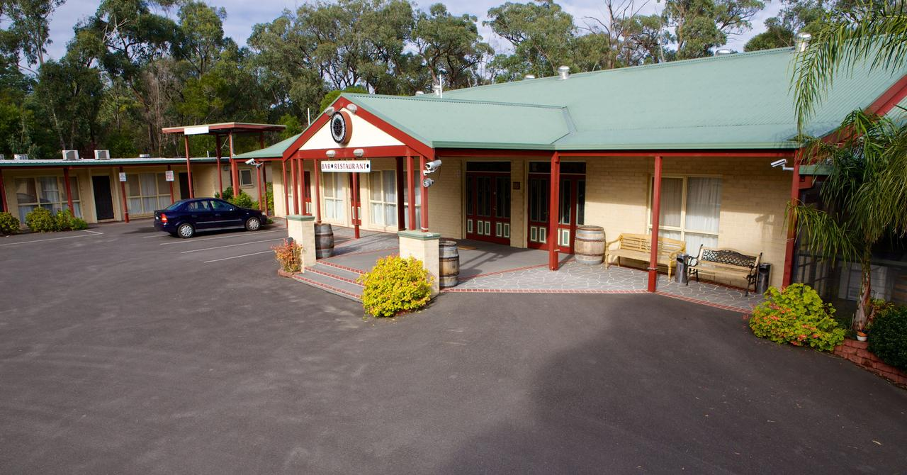 Sanctuary House Resort Motel - Accommodation Port Macquarie