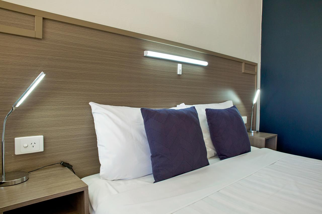 Yarrawonga Quality Motel - Accommodation Port Macquarie