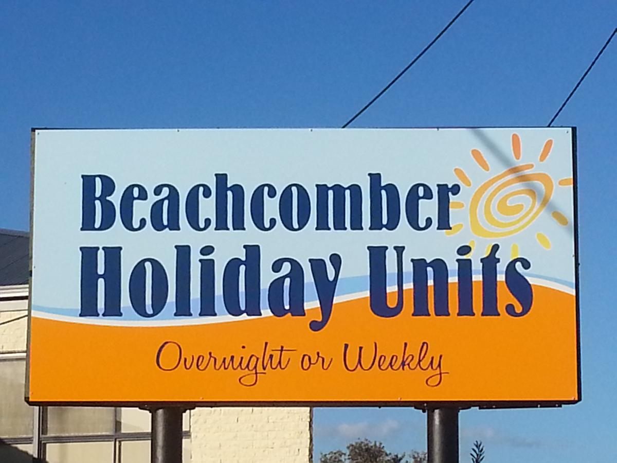 Beachcomber Holiday Units - Accommodation Port Macquarie