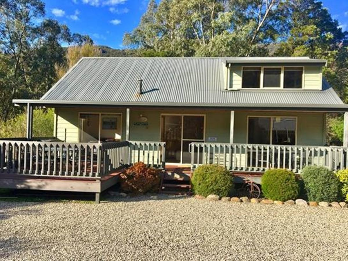 Kangurra Holiday House - Accommodation Port Macquarie