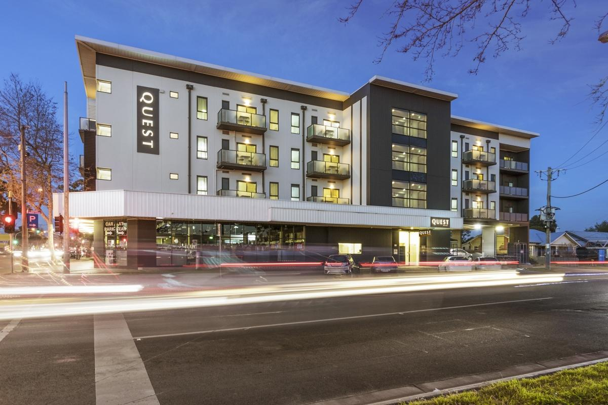 Quest Werribee - Accommodation Port Macquarie