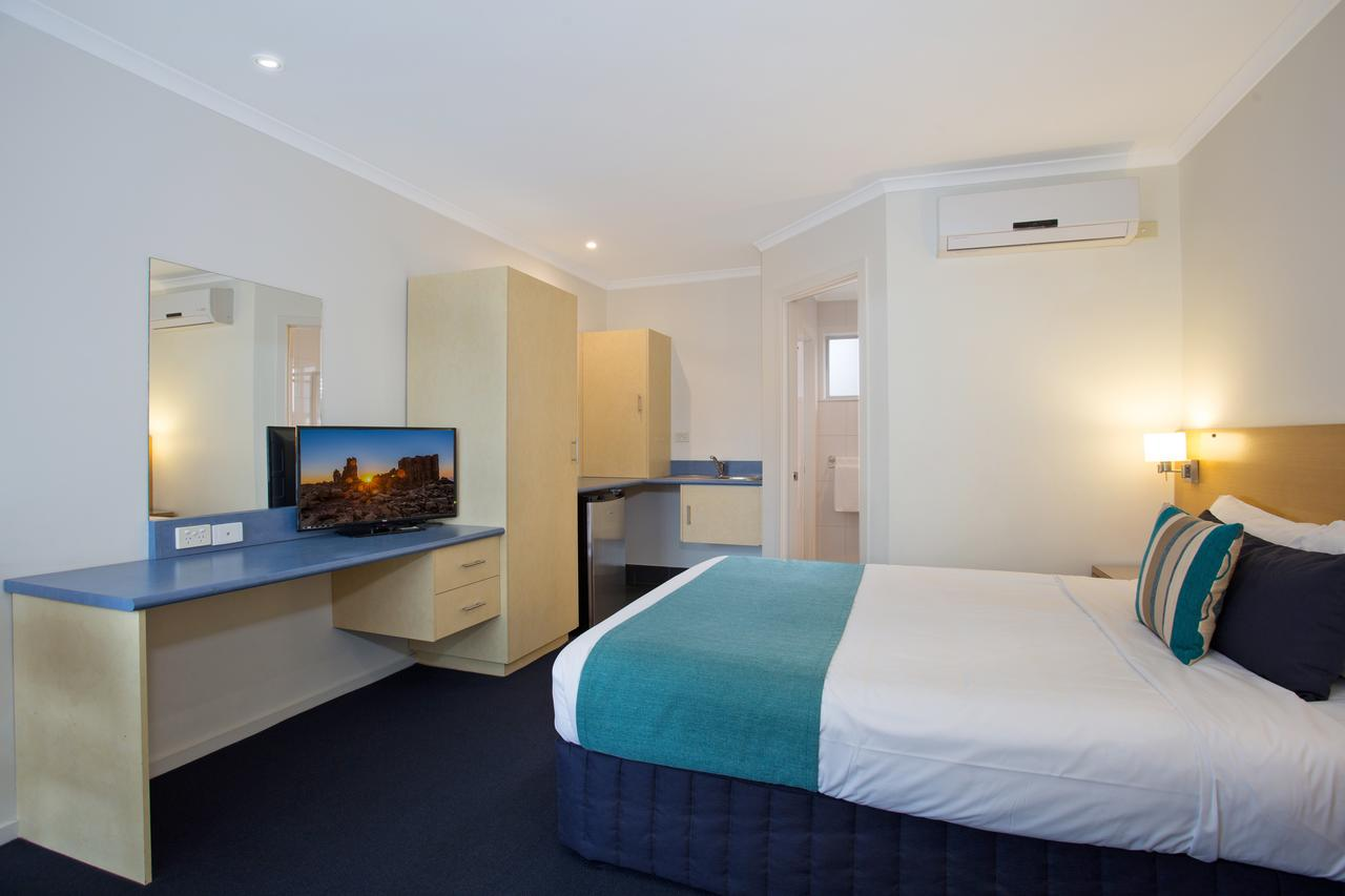 Hamilton Town House Motel - Accommodation Port Macquarie
