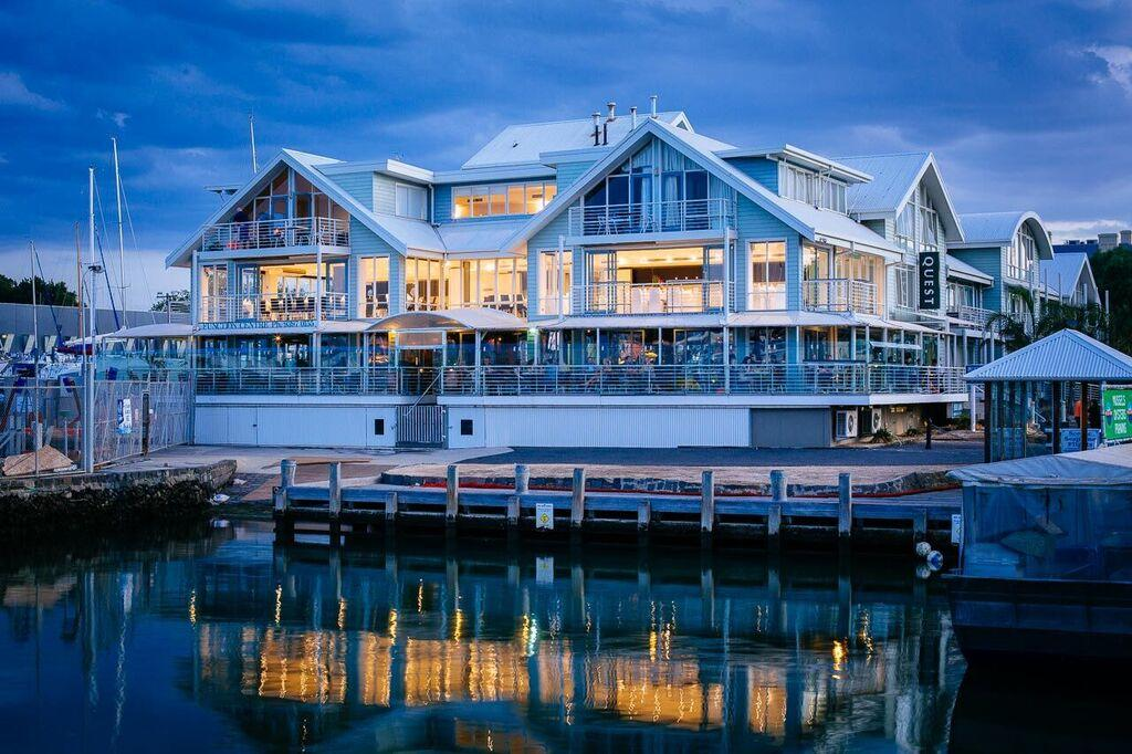 Quest Williamstown - Accommodation Port Macquarie