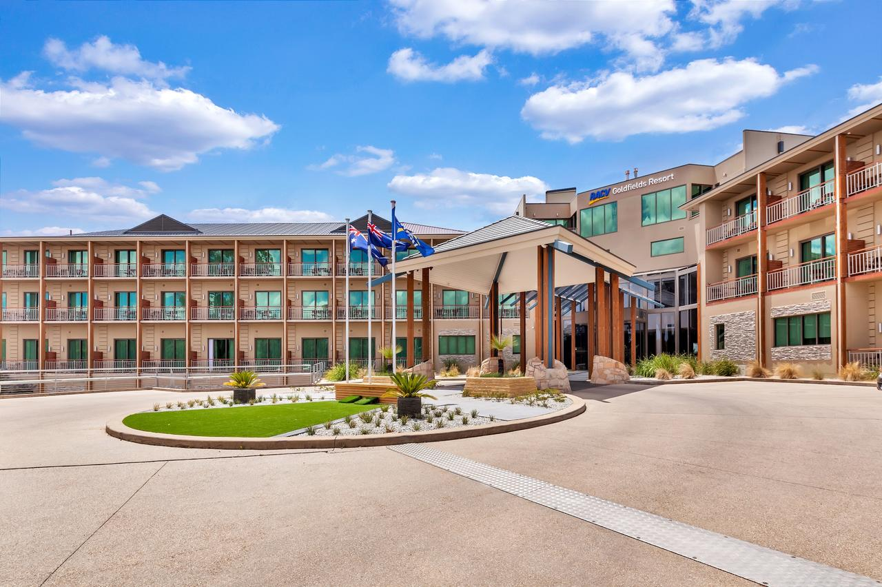 RACV Goldfields Resort - Accommodation Port Macquarie