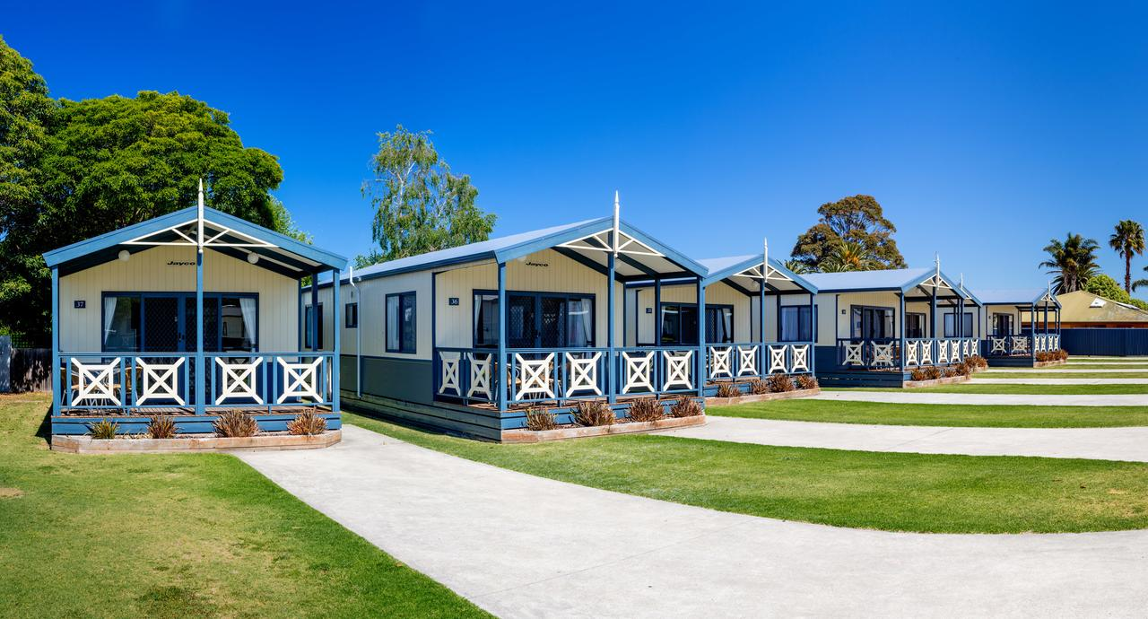 BIG4 Whiters Holiday Village - Accommodation Port Macquarie