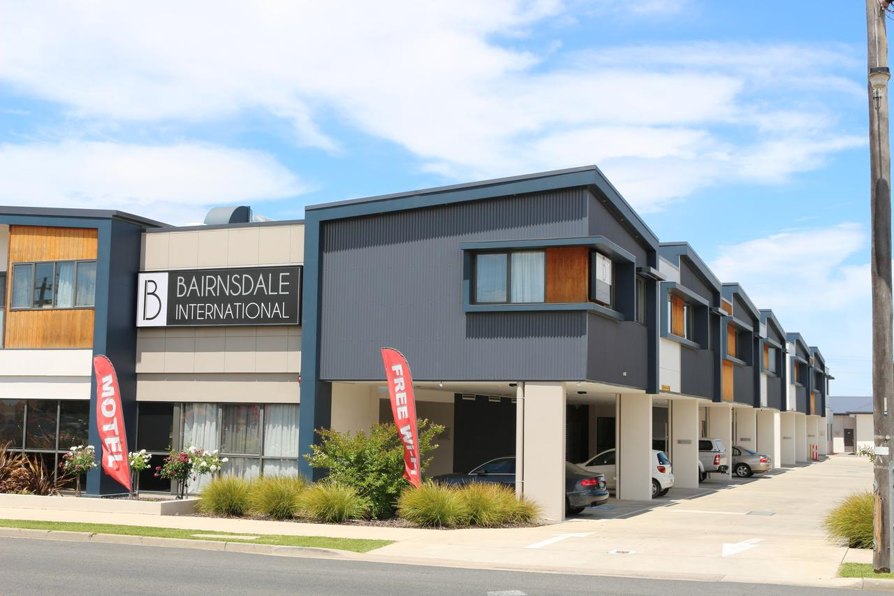 Bairnsdale International - Accommodation Port Macquarie