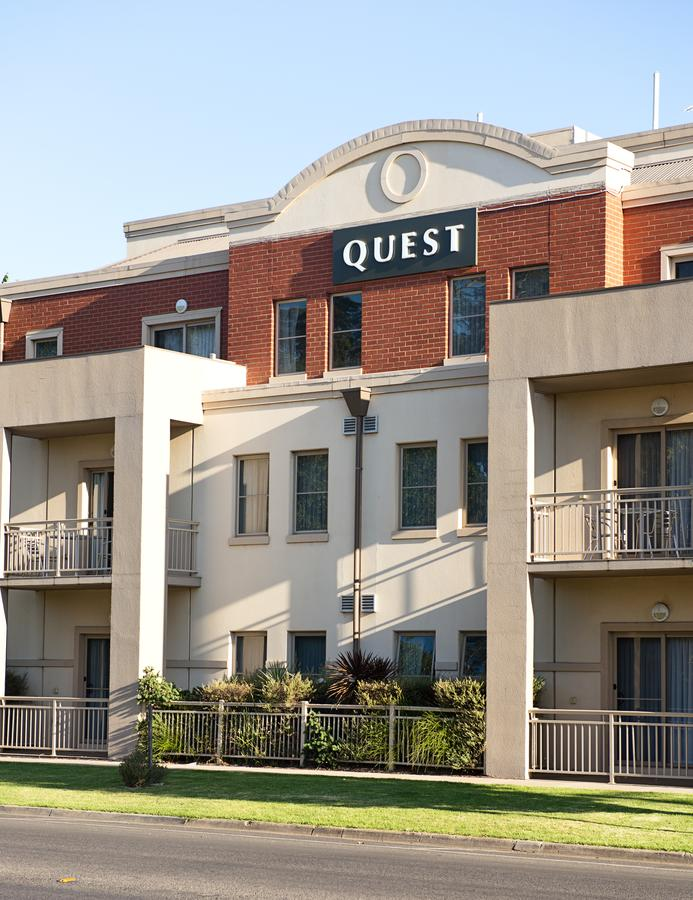 Quest Echuca - Accommodation Port Macquarie