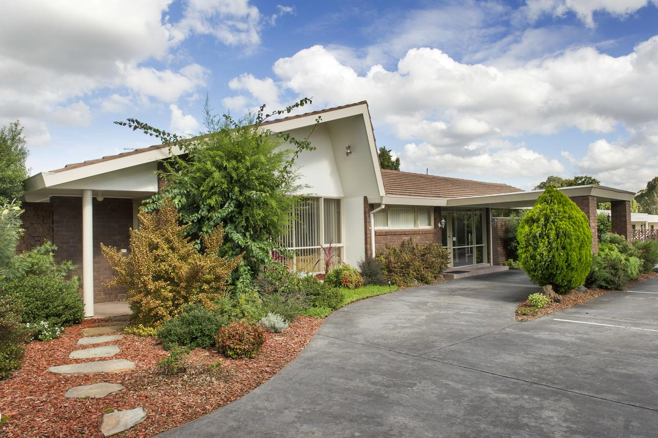 Box Hill Motel - Accommodation Port Macquarie