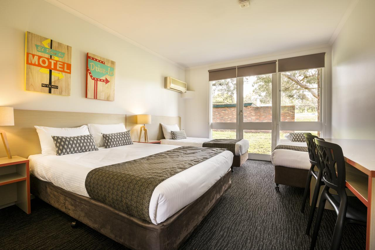Burvale Hotel - Accommodation Port Macquarie