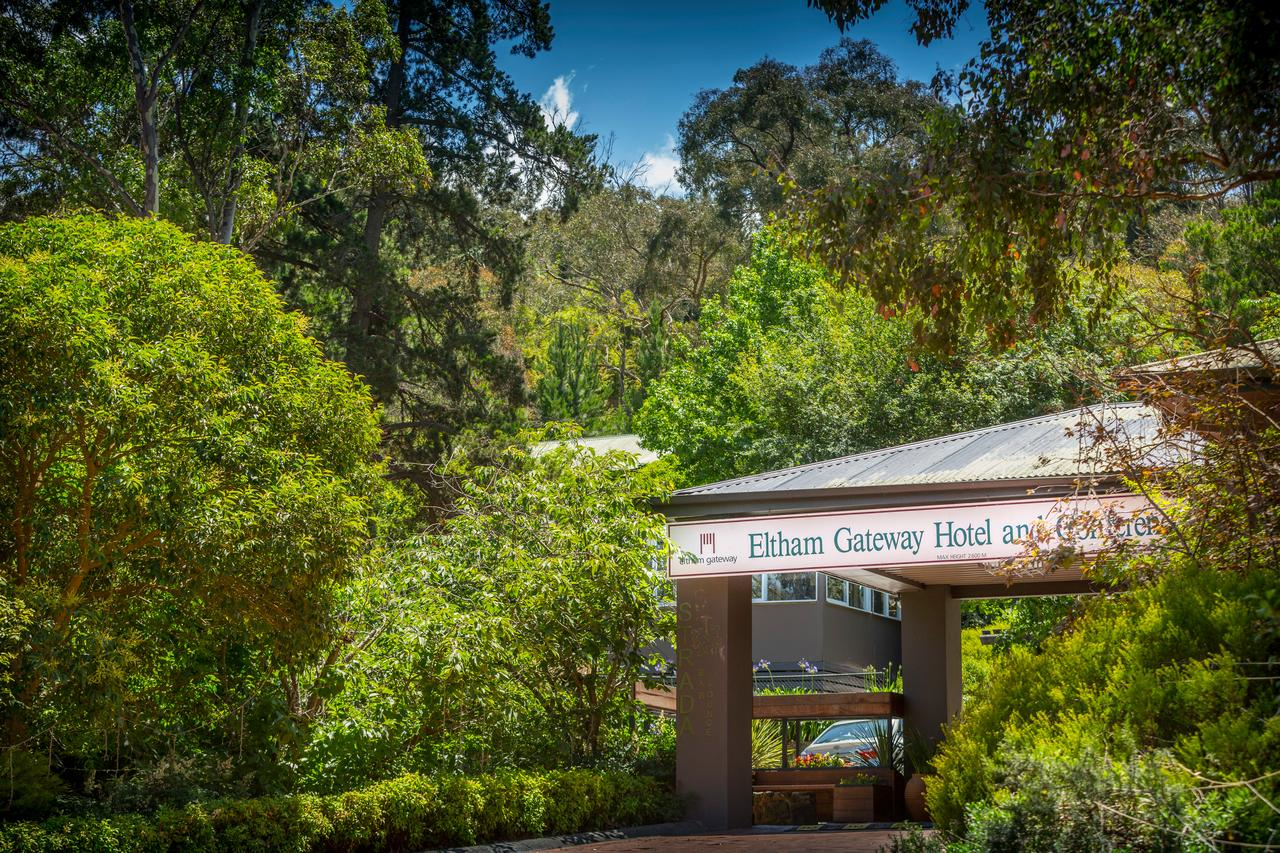 Eltham Gateway Hotel  Conference Centre - Accommodation Port Macquarie