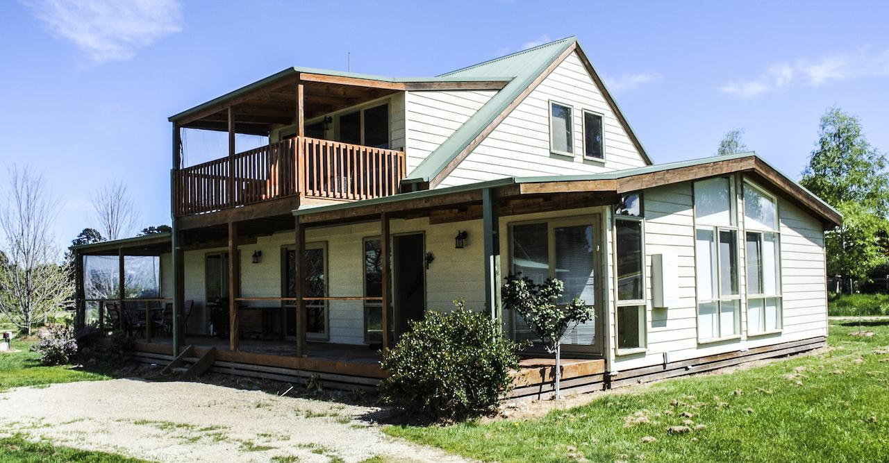 Beechworth Cottages - Accommodation Port Macquarie