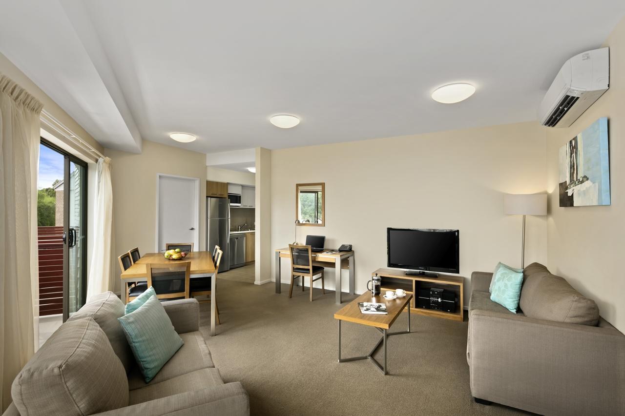 Quest Bendigo Central - Accommodation Port Macquarie