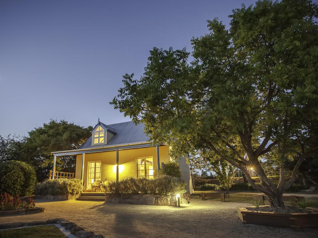 Vineyard Cottages - Accommodation Port Macquarie