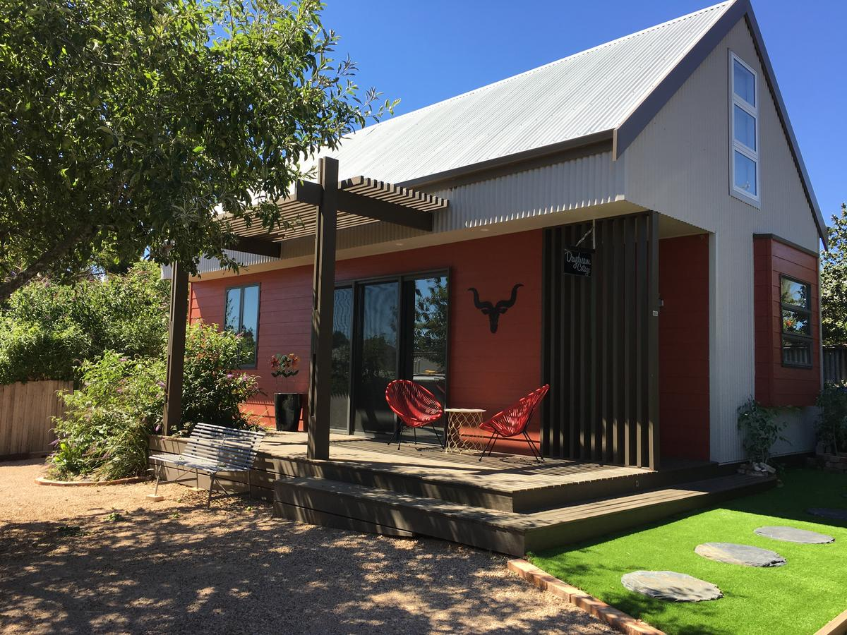 Daydream Cottage - Accommodation Port Macquarie