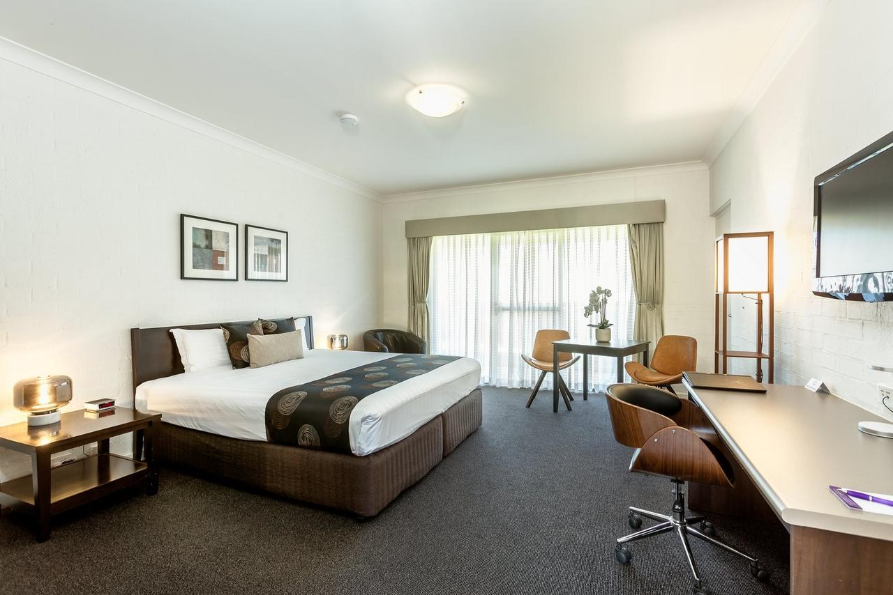 Blazing Stump Motel  Suites - Accommodation Port Macquarie