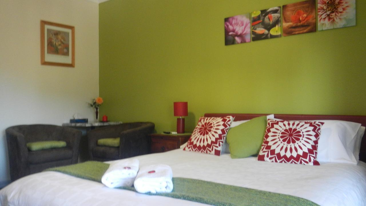Avala Accommodation Daylesford - Accommodation Port Macquarie