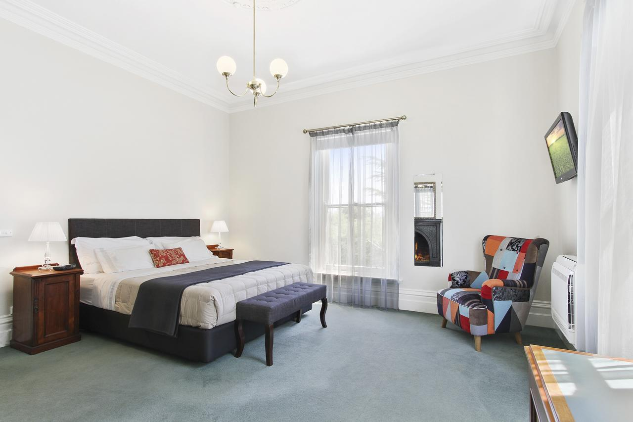 The Riversleigh - Accommodation Port Macquarie