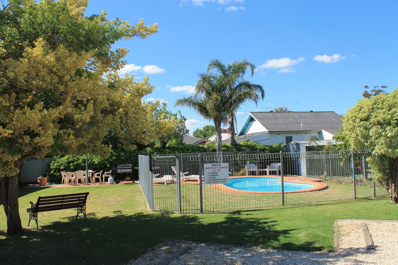 Rochester Motel - Accommodation Port Macquarie