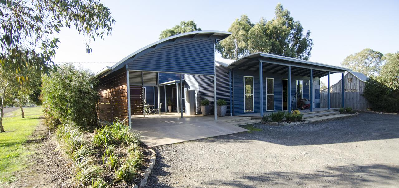 Corrugated Cottage - Accommodation Port Macquarie