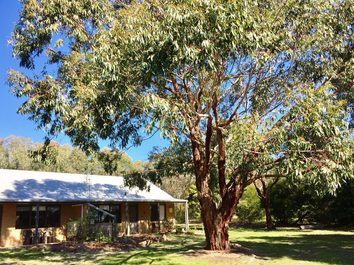 Grampians Pomonal Cottages - Accommodation Port Macquarie