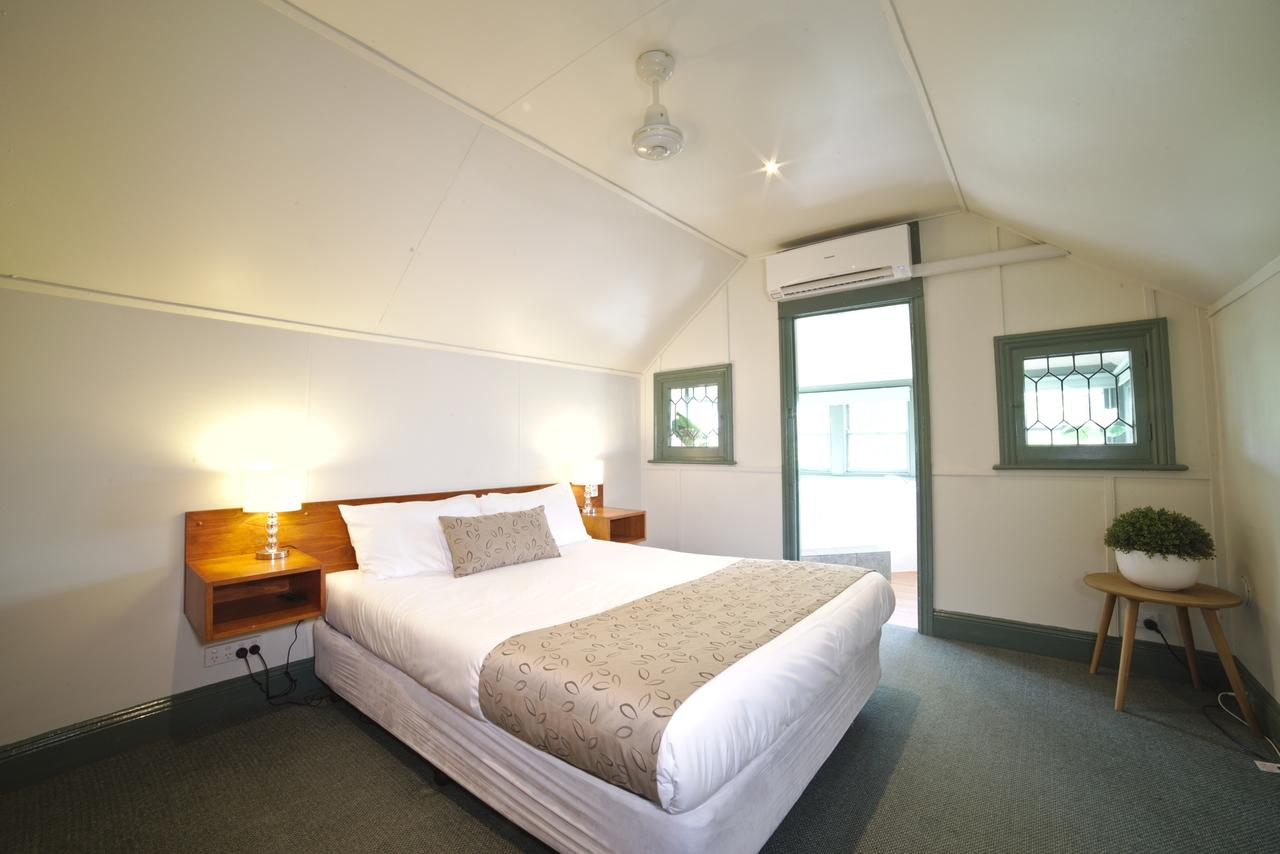 Ballarat Station Apartments - Accommodation Port Macquarie