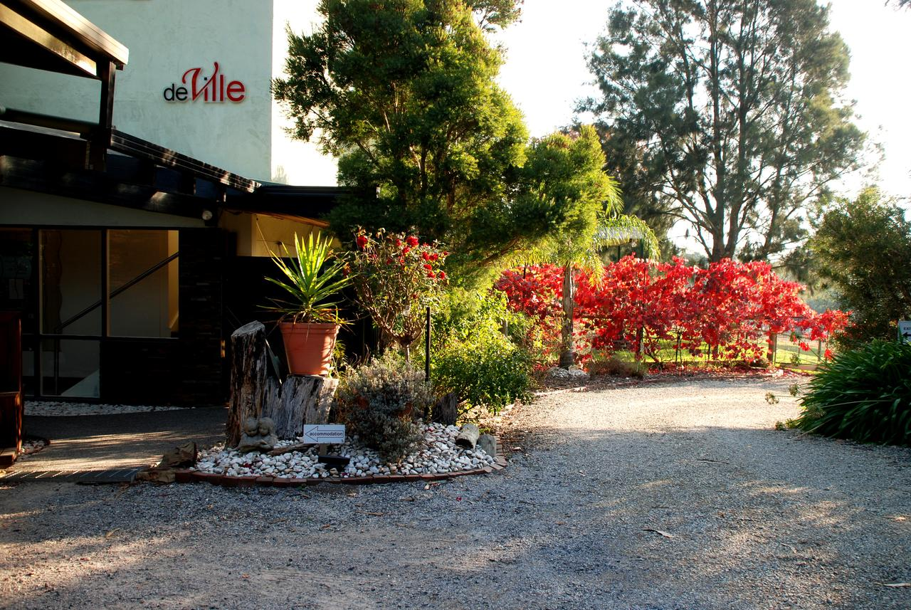 Deville At Healesville - Accommodation Port Macquarie