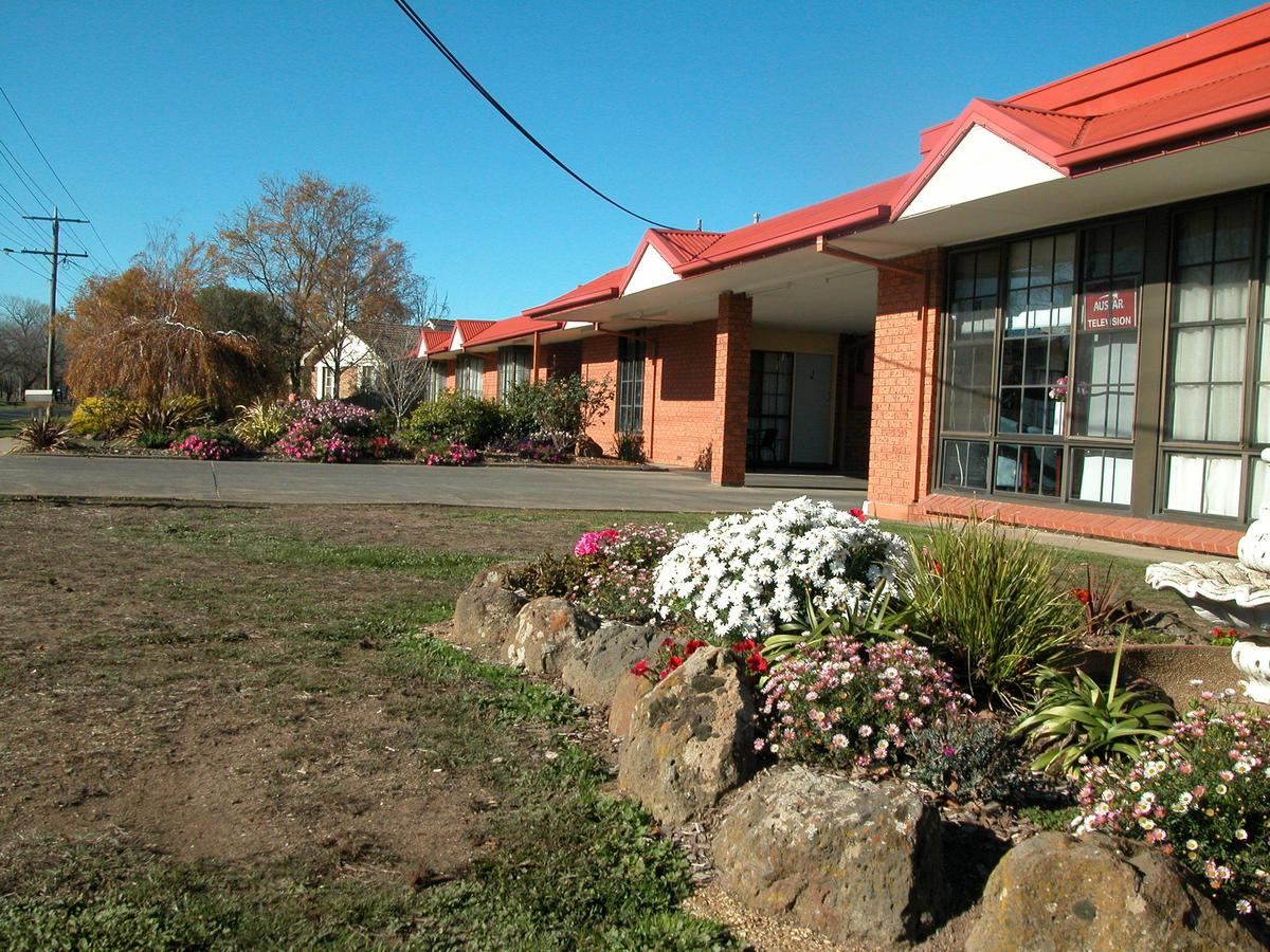 Ambassador Motor Inn - Accommodation Port Macquarie