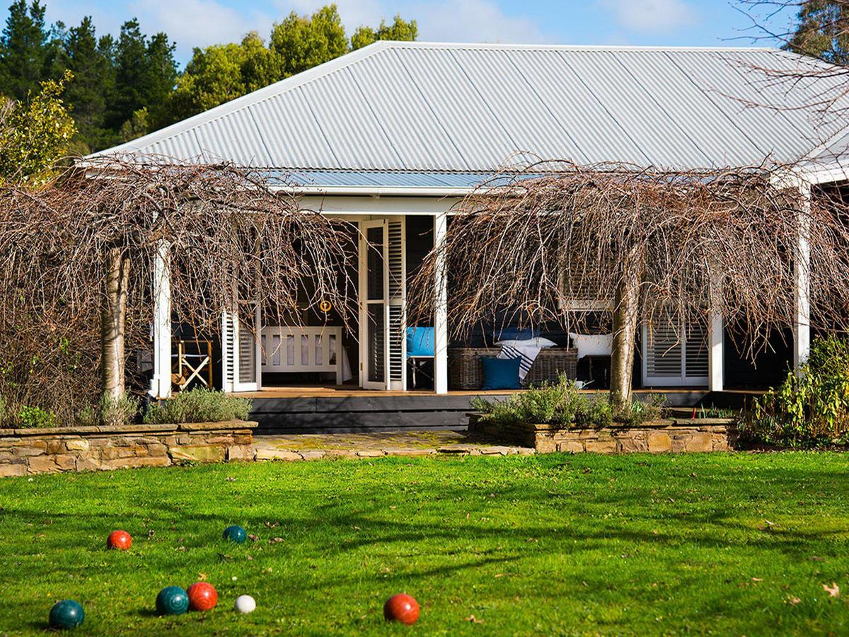 Green Gully House - Accommodation Port Macquarie