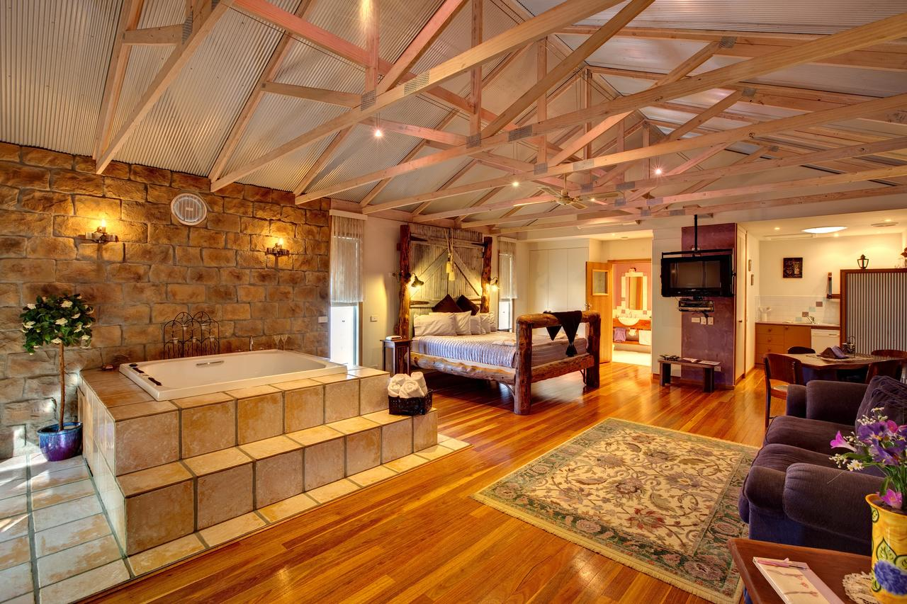 Ditto Daddy's - Accommodation Port Macquarie