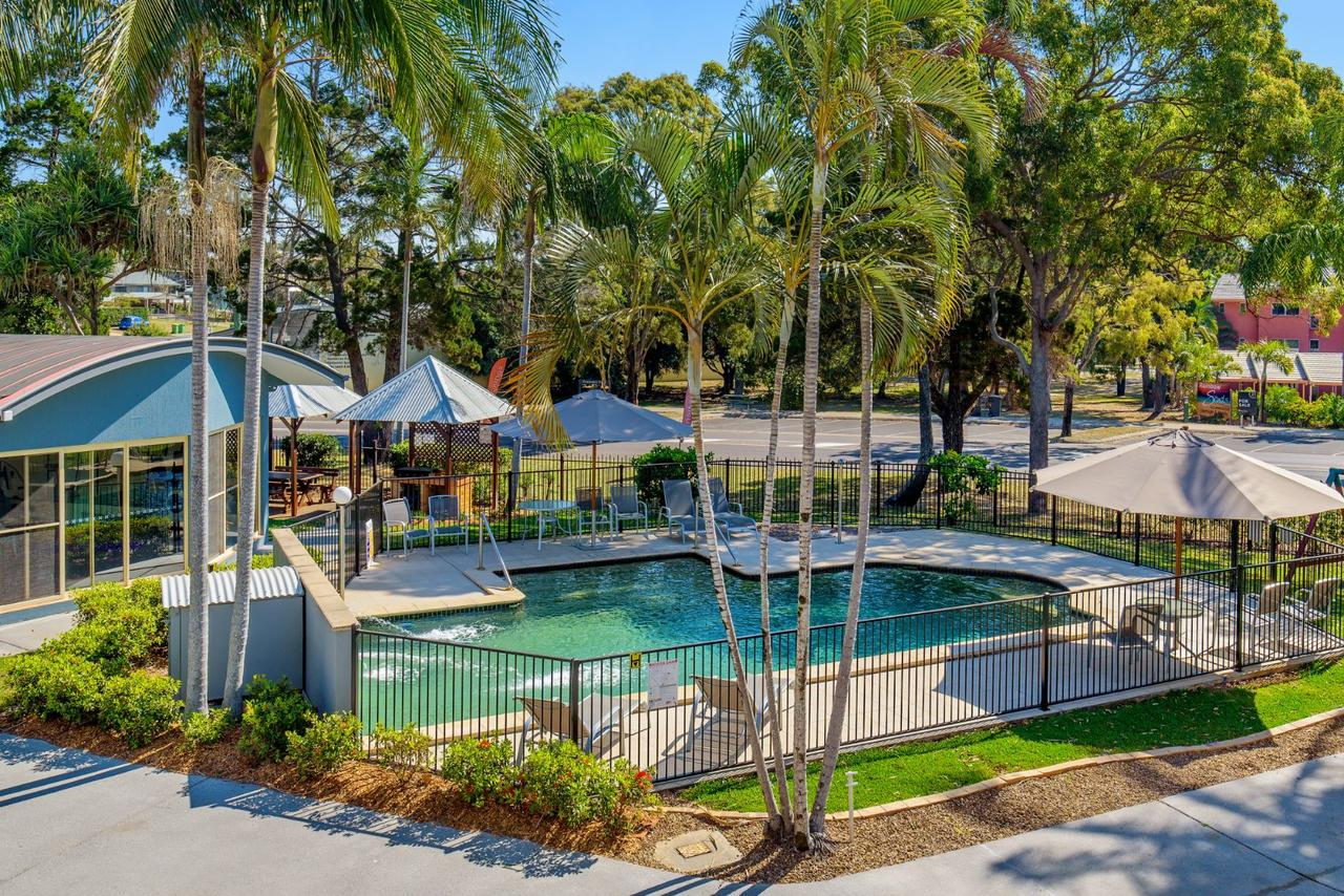 Rainbow Getaway Holiday Apartments - Accommodation Port Macquarie