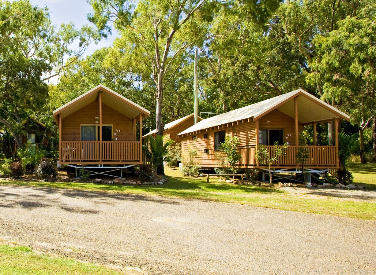 Captain Cook Holiday Village 1770 - Accommodation Port Macquarie
